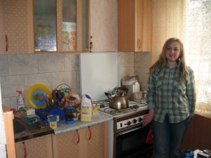 lilya 300x225 Life and Service in Belarus