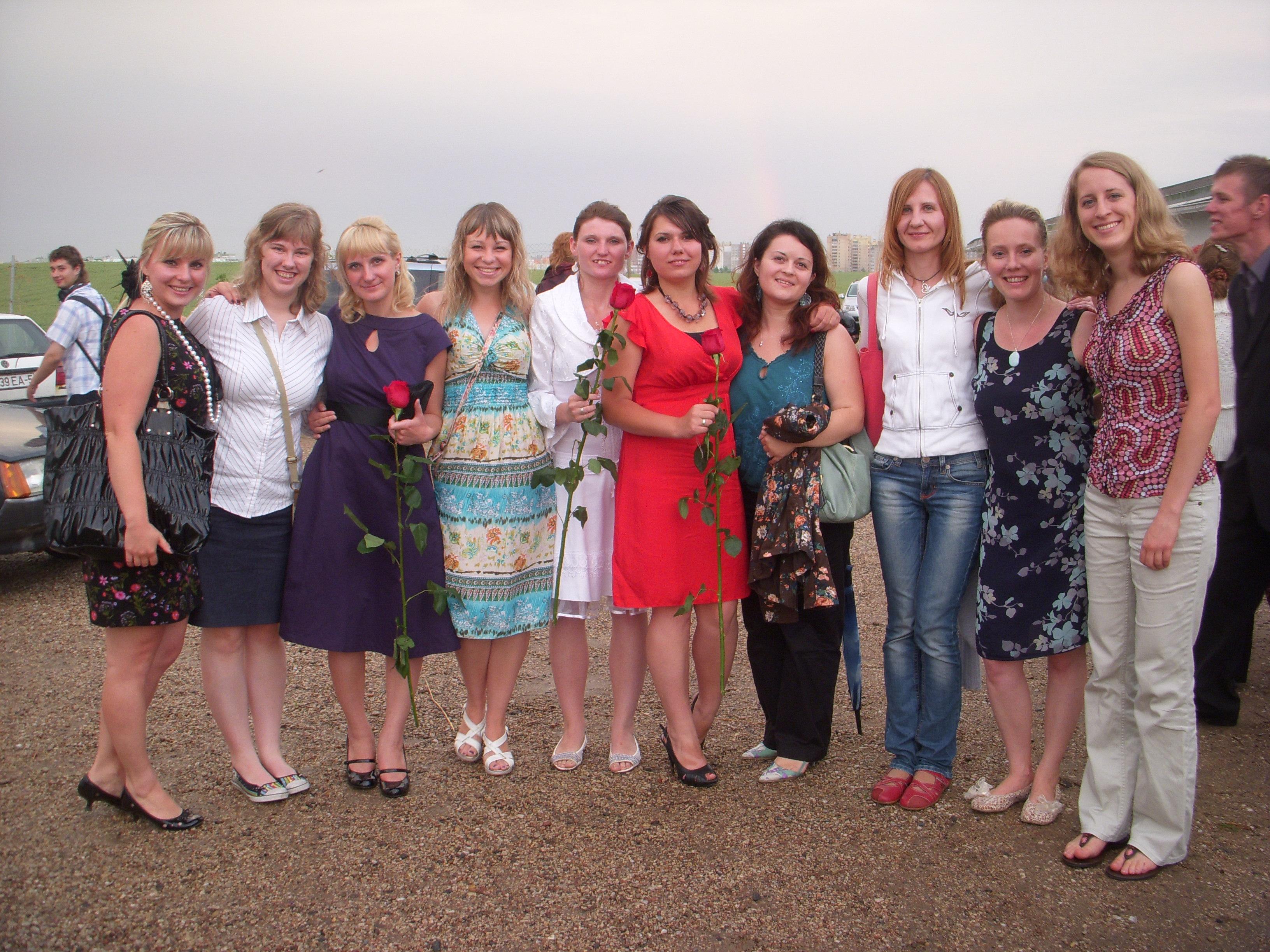 Life-Giving Ministry in Belarus   Stoneworks International